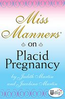 Miss Manners by Judith Martin: NOOK Book Cover