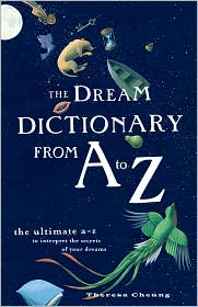BARNES & NOBLE | The Dream Dictionary from A to Z: The Ultimate ...