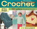 2016 Crochet Day-to-Day Calendar by Susan Ripley: Calendar Cover