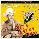 Settin' Flat on Ready by Cowboy Copas: CD Cover