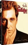 The Godfather Part III with Al Pacino