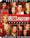 Grey's Anatomy - Season 4 with Ellen Pompeo
