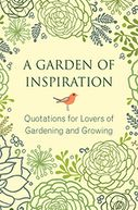 A Garden of Inspiration by Jo Brielyn: NOOK Book Cover
