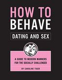 How to Behave by Caroline Tiger: NOOK Book Cover