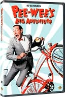 Pee-Wee's Big Adventure with Paul Reubens