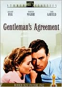 Gentleman's Agreement with Gregory Peck