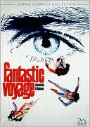 Fantastic Voyage with Stephen Boyd