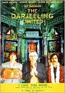 The Darjeeling Limited with Owen Wilson