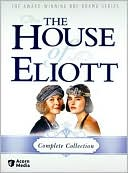 The House of Eliott - Complete Collection with Louise Lombard