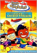 Little Einsteins - The Legend of the Golden Pyramid
