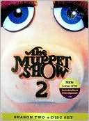 Muppet Show - Season 2 with Jim Henson's Muppets
