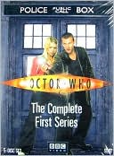 Doctor Who (2005) - The Complete First Series with Christopher Eccleston