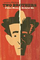 Two Brothers by Gabriel Ba: Book Cover