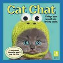 2016 Cat Chat Wall Calendar by bCreative: Calendar Cover