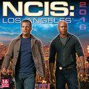 2016 NCIS by CBS Studios, Inc.: Calendar Cover