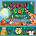 2016 School Days Wall Planner Calendar by Montgomery, Kimberly: Calendar Cover
