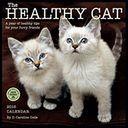 2016 Healthy Cat Wall Calendar by D. Caroline Coile: Calendar Cover