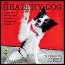2016 Healthy Dog Wall Calendar by D. Caroline Coile: Calendar Cover