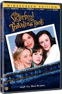 The Sisterhood of the Traveling Pants with Amber Tamblyn
