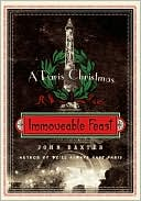 Immoveable Feast by John Baxter: Book Cover