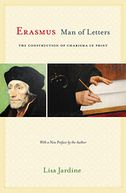Erasmus, Man of Letters by Lisa Jardine: NOOK Book Cover