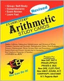 Arithmetic by Ace Academics: Item Cover