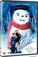 Jack Frost with Michael Keaton