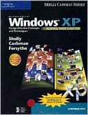 download Microsoft Windows XP : Comprehensive Concepts and Techniques, Service Pack 2 Edition book