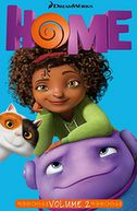 Home Volume 2 by Martin Fisher: Book Cover