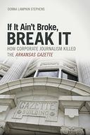 If It Ain't Broke, Break It by Donna Lampkin Stephens: NOOK Book Cover