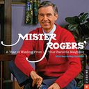 2016 Mister Rogers Day-to-Day Box Calendar by Fred Rogers: Calendar Cover