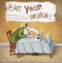 Eat Your Words by Charlotte Jones: NOOK Book Cover
