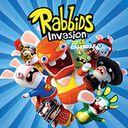 Rabbids Invasion 2016 Wall Calendar by Ubisoft: Calendar Cover