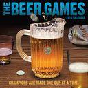 2016 Beer Games Wall Calendar by bCreative: Calendar Cover