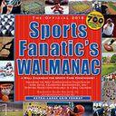 2016 Sports Fanatic Walmanac Wall Calendar by Nye, Steve: Calendar Cover