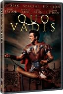 Quo Vadis with Robert Taylor