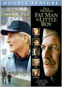 Nobody's Fool &amp; Fat Man &amp; Little Boy with Paul Newman