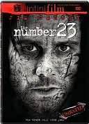 The Number 23 with Jim Carrey
