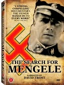 The Search for Mengele with Brian Moser