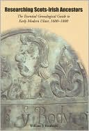 download Researching Scots-Irish Ancestors book