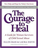The Courage to Heal 4e by Ellen Bass: Book Cover