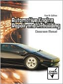 download Automotive Engine Repair and Rebuilding Sharp Manual and Classroom Manual : Check Chart book