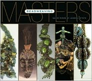 Masters: Beadweaving by Carol Wilcox Wells: Book Cover