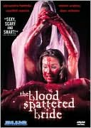 Blood Spattered Bride with Simon Andreu