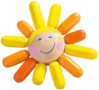 Sunni Clutching toy by Haba: Product Image