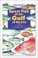 Sport Fish of the Gulf of Mexico by Vic Dunaway: Book Cover