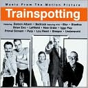 Trainspotting [Original Soundtrack]: CD Cover