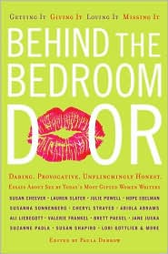 Behind the Bedroom Door by Paula Derrow: Book Cover