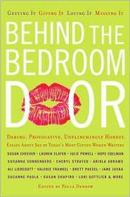 Behind the Bedroom Door by Paula Derrow: Book Cover