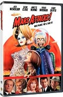 Mars Attacks! with Jack Nicholson